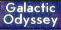 Galactic Odyssey logo