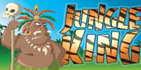 Jungle King logo
