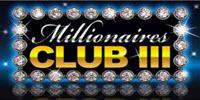 Millionaires Club III logo