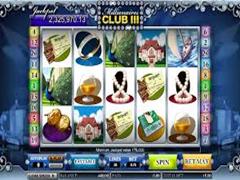Millionaires Club III pokie