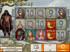 Beowulf pokie