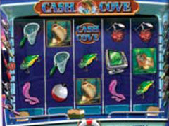 Cash cove pokie