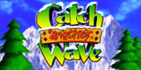 Catch Another Wave logo
