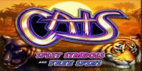 Cats logo