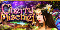 Cherry Mischief logo