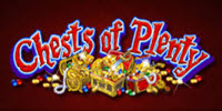 Chest of Plenty logo