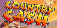 Country Cash logo