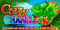Crazy Chameleons logo