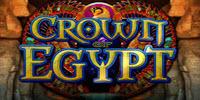 Crown of Egypt plogo