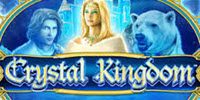 Crystal Kingdom  logo