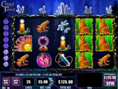 Crystal Kingdom pokie