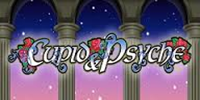 Cupid and Physche logo