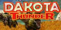 Dakota Thunder logo