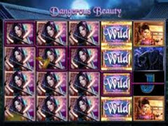 Dangerous Beauty pokie