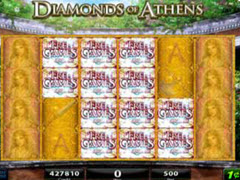 Diamonds of Athens bonus