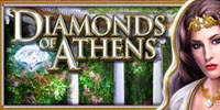 Diamonds of Athens logo