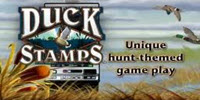 Duck Stamps logo