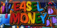 Easel Money logo