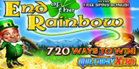 End of the Rainbow logo