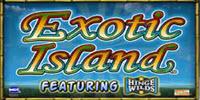 Exotic Island logo