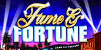 Fame and Fortune logo