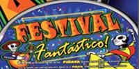 Festival Fantastico logo
