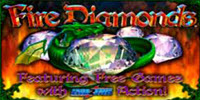Fire Diamonds logo