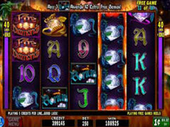 Fire Diamonds pokie