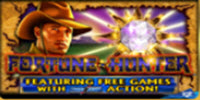 Fortune Hunter logo