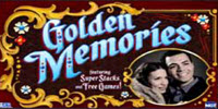 Golden Memories logo