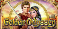 Golden Odyssey logo