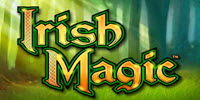 Irish Magic logo