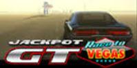 Jackpot GT Race to Vegas logo