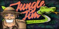 Jungle Jim logo