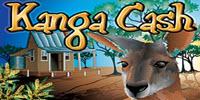 Kanga Cash logo