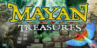 Mayan Treasure logo