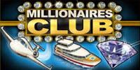 Millionaires Club II logo