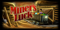 Miners Luck logo