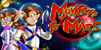 Monkeys to Mars logo