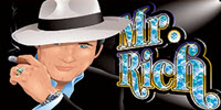 Mr Rich logo
