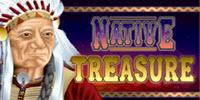 Native Treasure logo