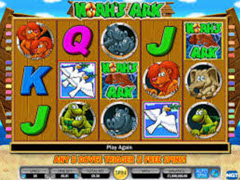 Noah's Ark pokie