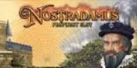Nostradamus Prophecy logo