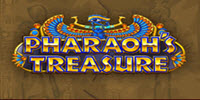 Pharaoh's Treasure logo
