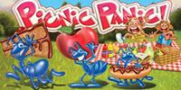 Picnic Panic logo