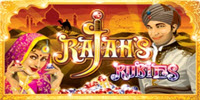 Rajahs Rubies logo