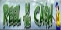Reel in the cash logo