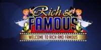 Rich & Famous  logo