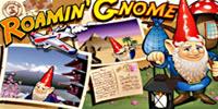 Roaming Gnome logo