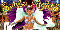 Samba Nights logo